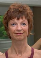 Monika Eckstein - Gymnastiklehrerin